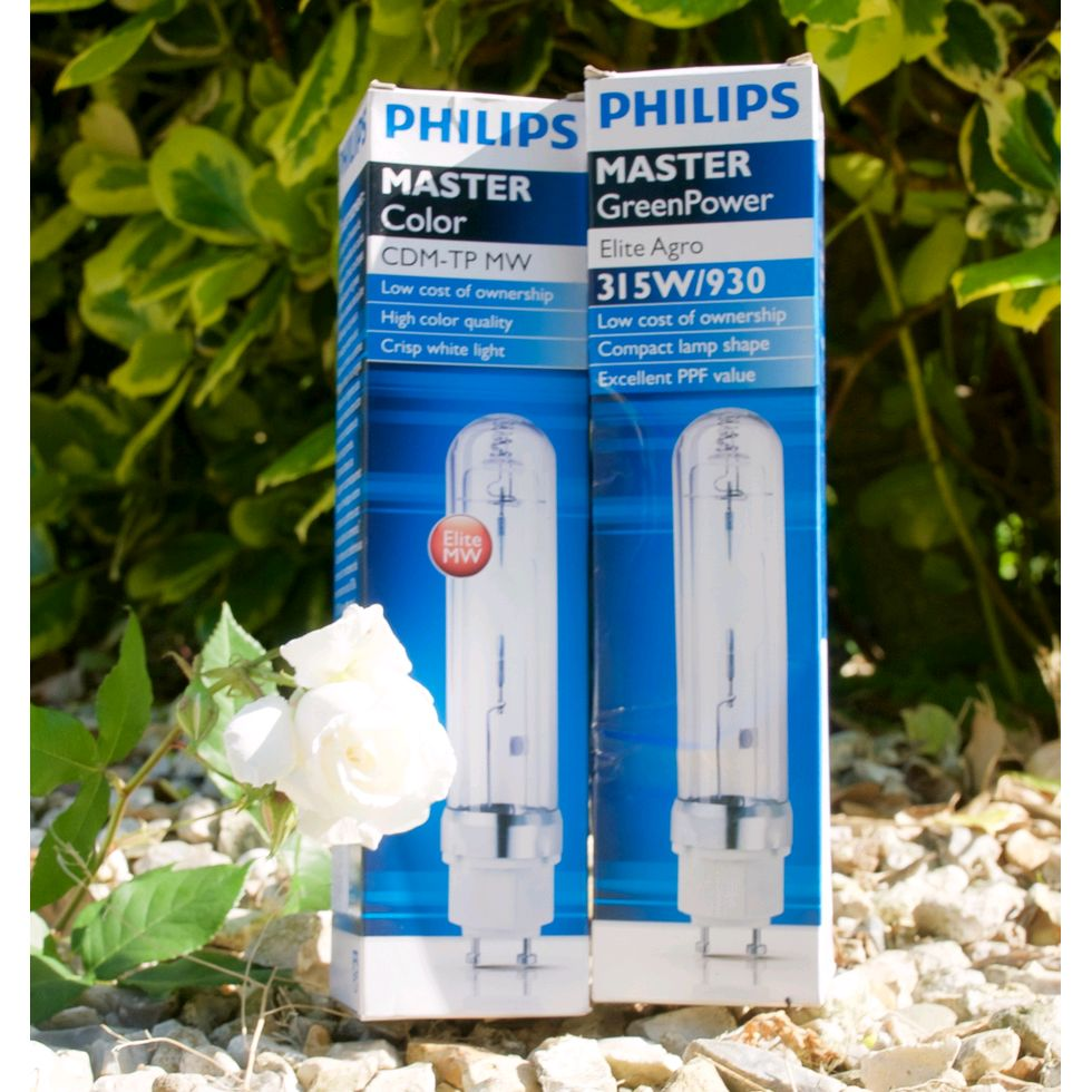 Master 315W Greenpower 930 Agro Lamp » £99 95 - Philips - Grow Lamps